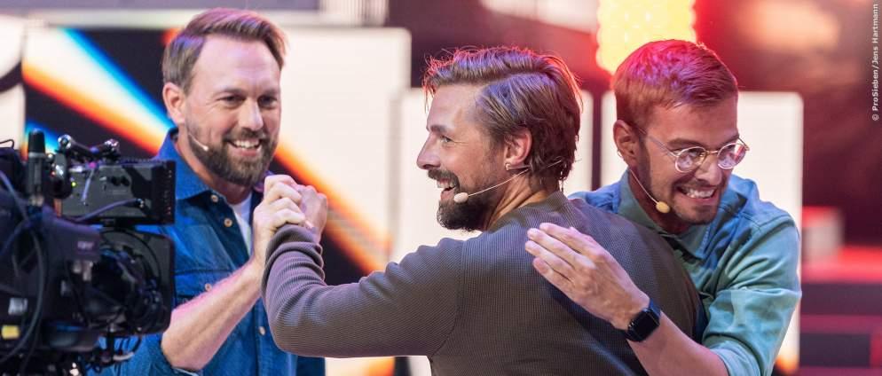 Joko & Klaas gegen ProSieben: 5 neue Folgen im TV