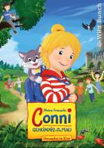 Meine Freundin Conni - Geheimnis um Kater Mau
