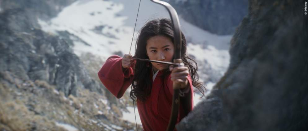 Mulan: Disney verschiebt Kino-Start schon wieder