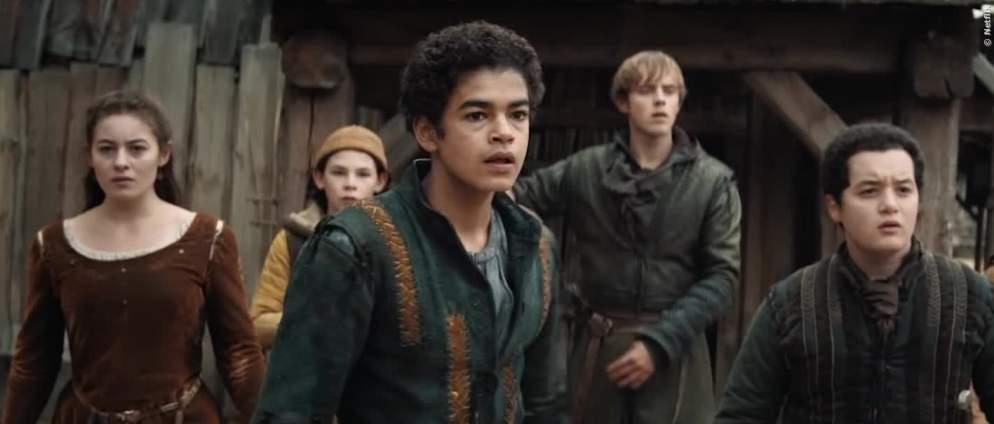 Der Brief Für Den König: Was bedeutet das Ende von Staffel 1?