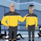 Star Trek: Lower Decks Trailer und Filminfos