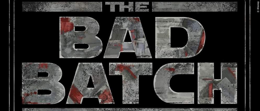 The Bad Batch: Die neue Star Wars-Serie bei Disney+