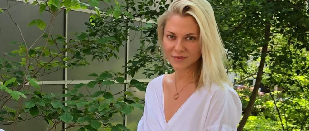 SUNNY: FJG-Star dreht neue Serie