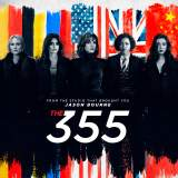 The 355 Trailer und Filminfos