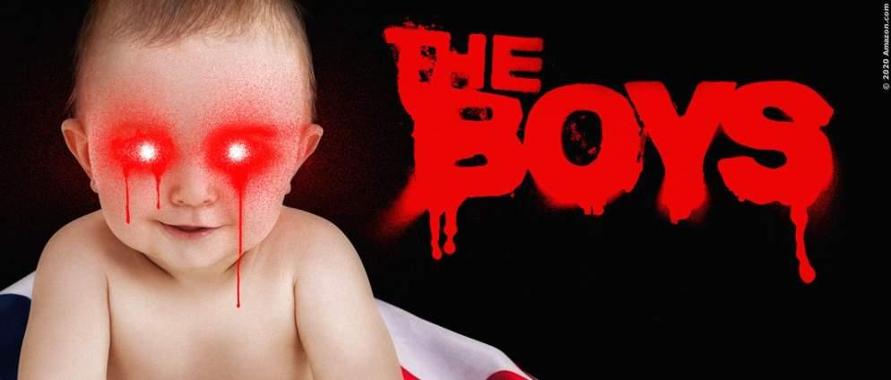 The Boys - Staffel 2