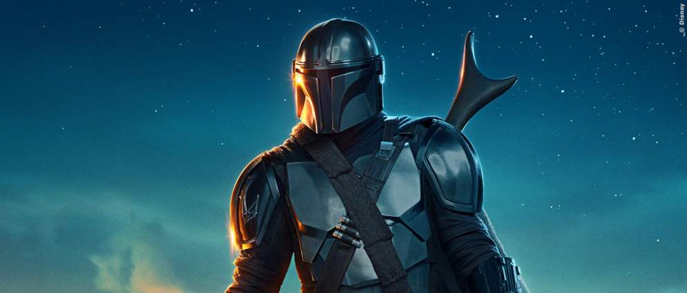 The Mandalorian: Deutscher Trailer zu Staffel 2