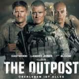 The Outpost Trailer und Filminfos