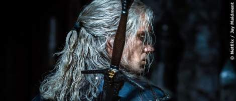 """""""Blood Origin"""": Neuer Star für The Witcher-Spin-Off gecastet - News 2021"""