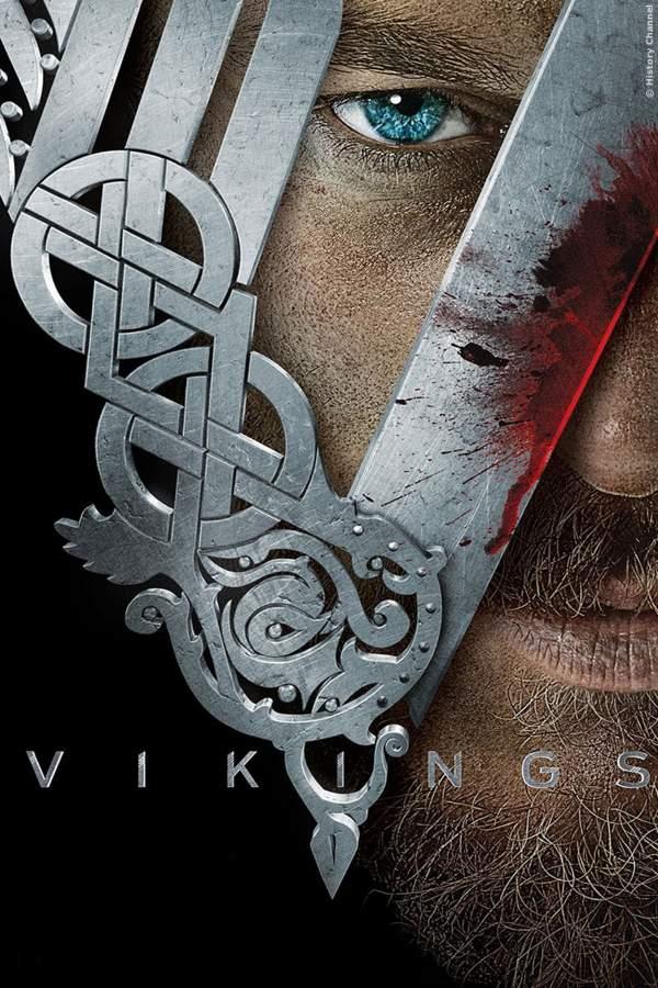 Vikings Trailer