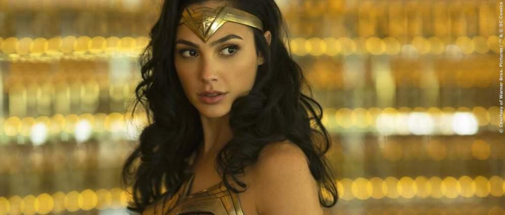 Wonder Woman 3: Frühestmöglicher Kinostart