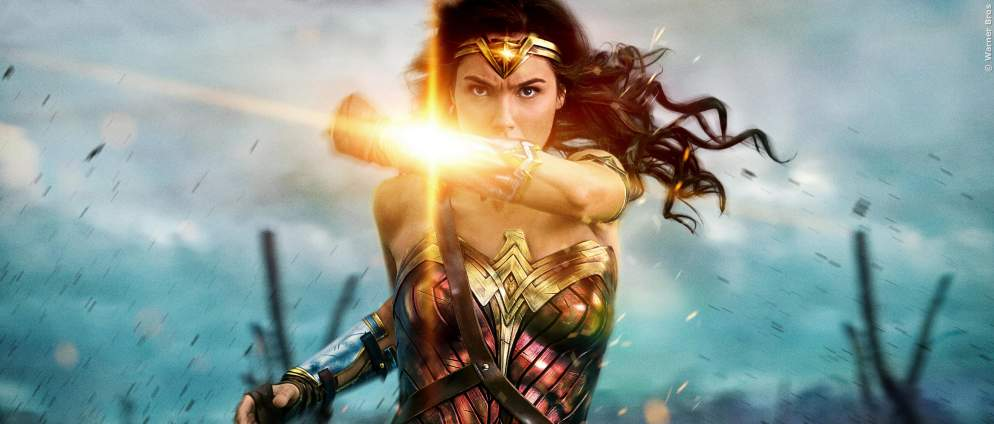 Wonder Woman 1984: Kino- und Streaming-Start