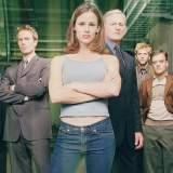 Alias – Die Agentin - Serie 2001