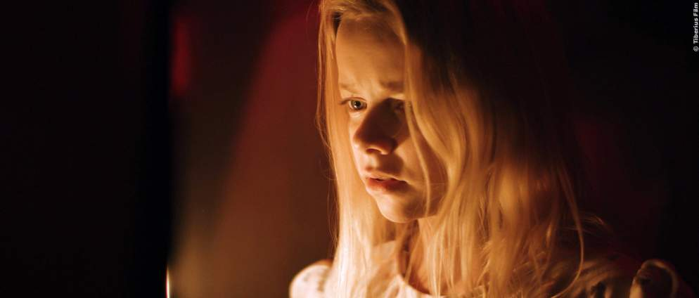 Behind You: Trailer zum neuen Dämonen-Horrorfilm