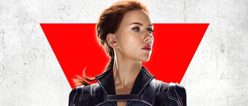 Black Widow: Neue Poster mit Hauptfiguren