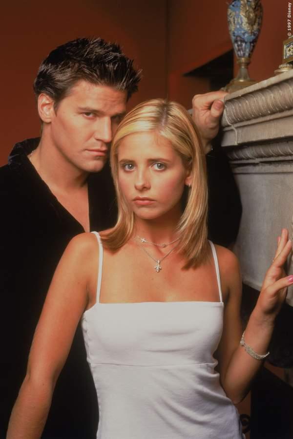 Buffy: Im Bann der Dämonen