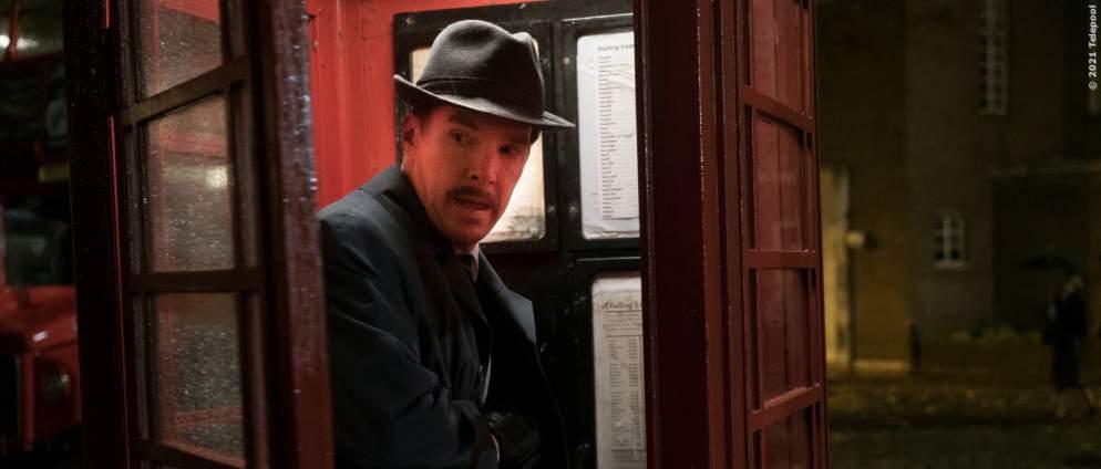 Der Spion: Trailer zum Thriller