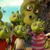 Die Olchis - Willkommen in Schmuddelfing - Film 2021