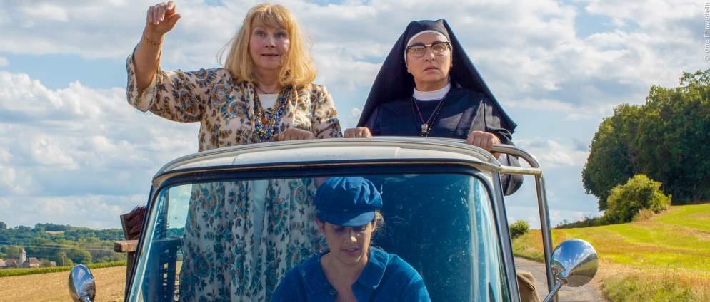 Die perfekte Ehefrau: Trailer zur Arthouse-Komödie