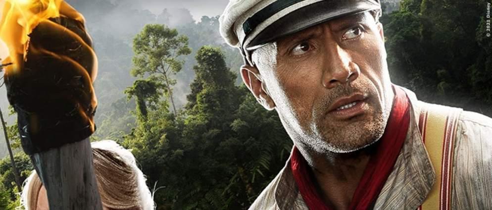 Jungle Cruise: Freundschafts-Test zum Disney-Film