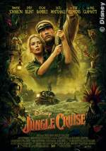 Jungle Cruise - Kinospot zeigt neue Szene
