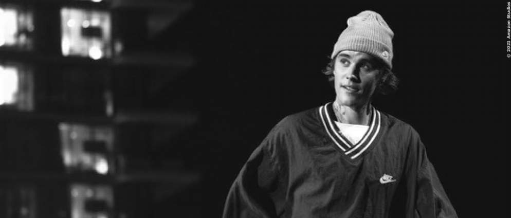 Amazon kündigt Justin Bieber Doku und Konzert an