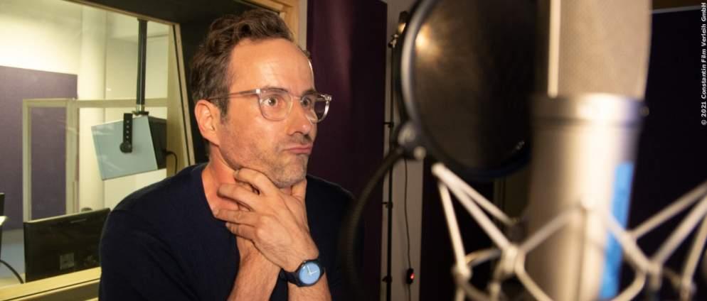 Kurt Krömer ist jetzt 100% Wolf - FUFIS Podcast