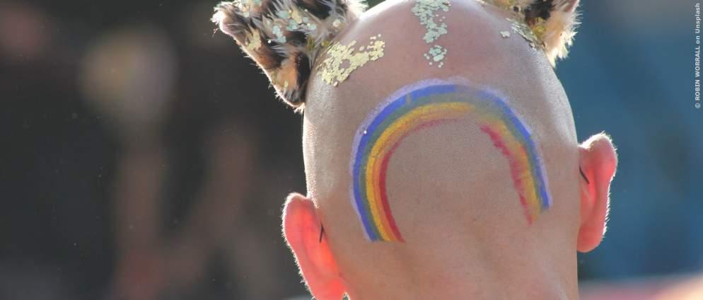 Doku-Abend: Lesben, Schwulen und Transpersonen