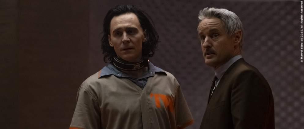 """Serie """"Loki"""" startet schon früher als geplant"""