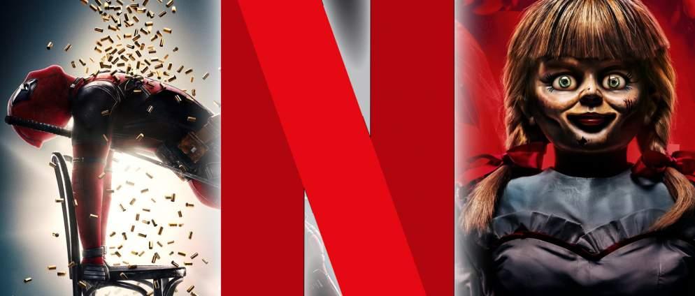 Netflix Neuheiten mit Datum und Trailer