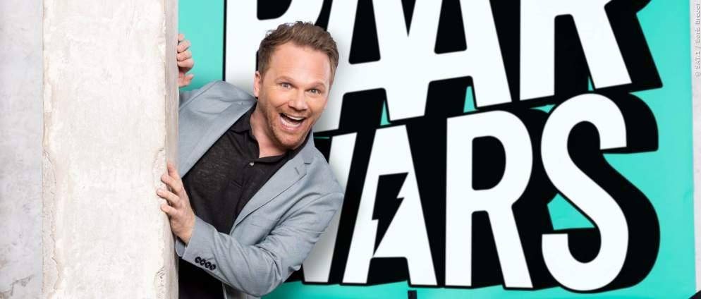 Paar Wars: Neue Sat.1-Show mit Ralf Schmitz