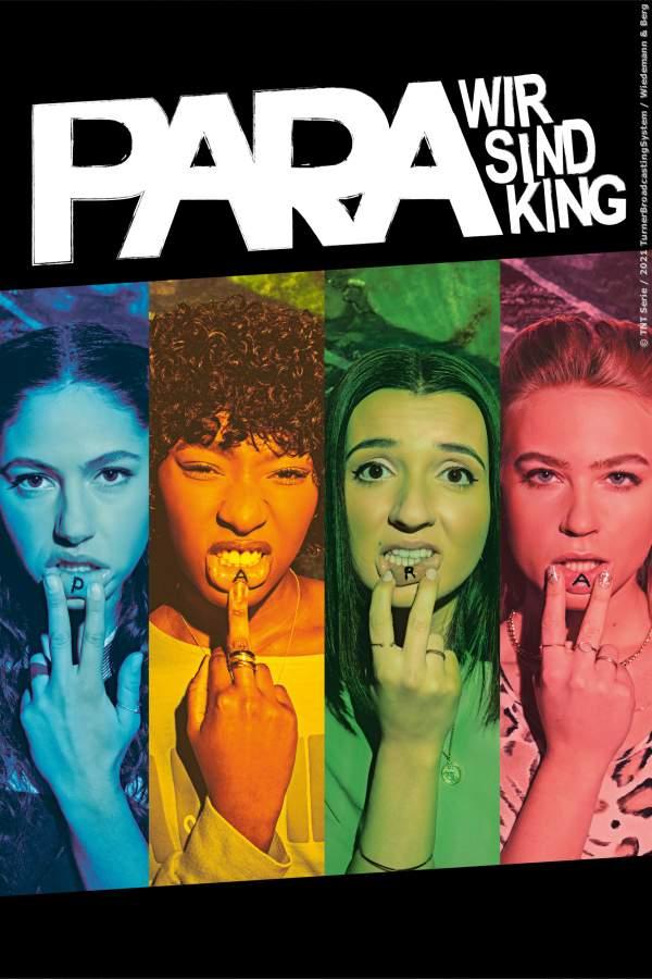 Para - Wir sind King