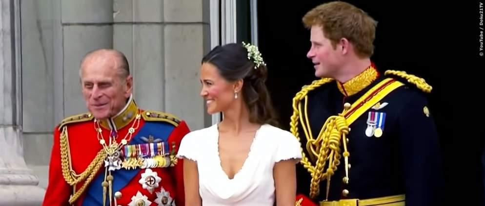 Prinz Philip: Das Leben vom Ehemann der Queen