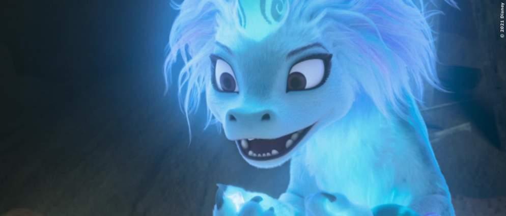"""""""Raya und der letzte Drache"""" für alle bei Disney+"""