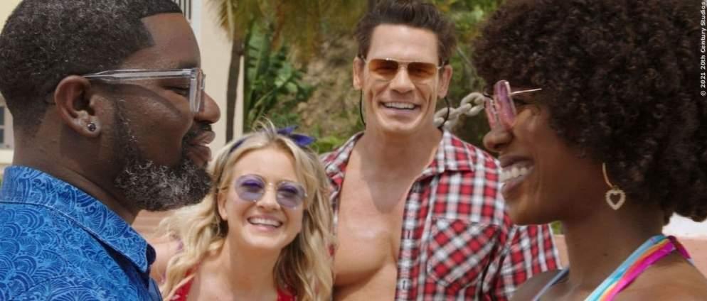 """""""Vacation Friends"""" - Trailer zur Komödie bei D+"""