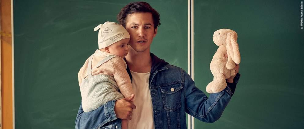 FUFIS #194: Gute Filme - Väter allein zu Haus