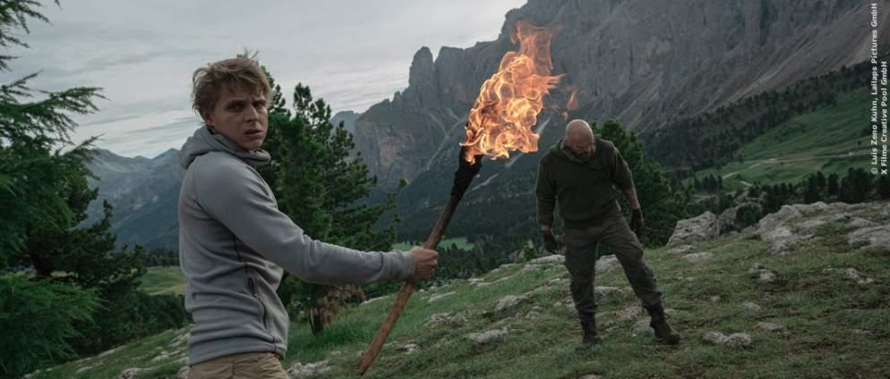Wild Republic: Neue Abenteuer-Serie - FUFIS