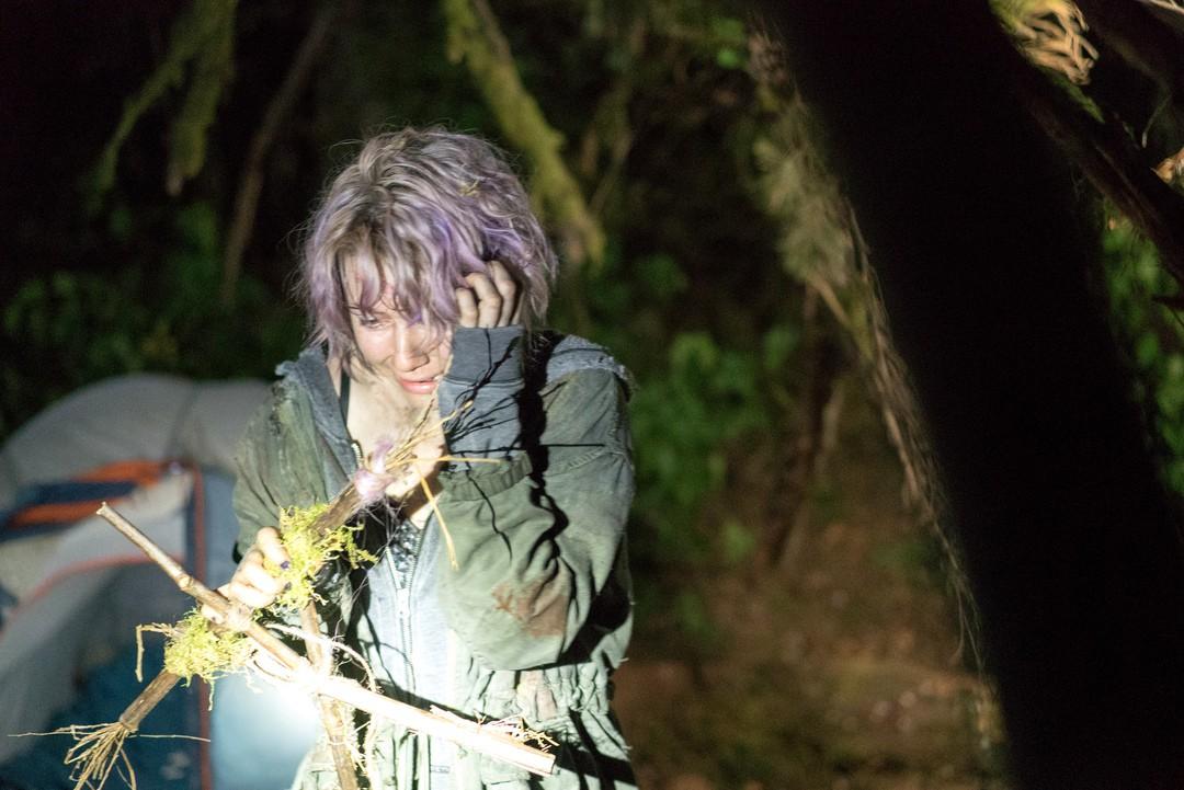Dritter Trailer zu Blair Witch 2016: extrem gruselig - Bild 1 von 9
