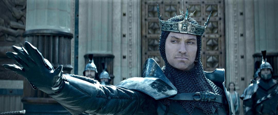 King Arthur - The Legend Begins: Deutscher Trailer - Bild 1 von 4