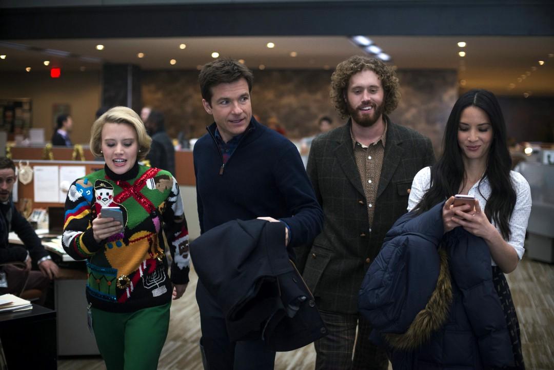 Office Christmas Party: Neuer Trailer - Bild 2 von 11