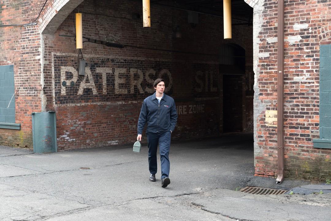 Paterson: der erste Trailer zum neuen Film von Jim Jarmusch - Bild 1 von 30