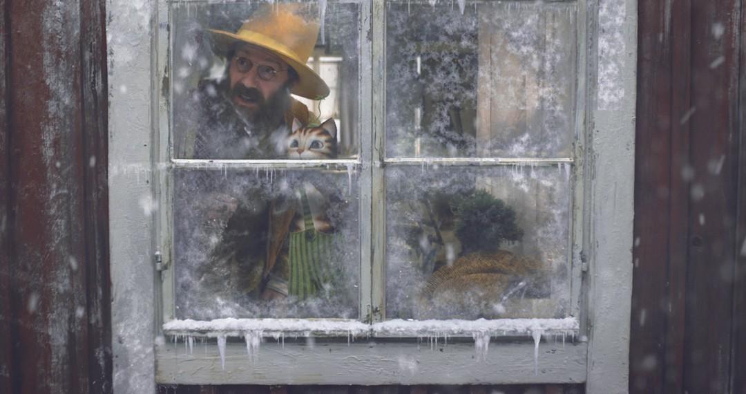 Pettersson Und Findus 2 Trailer - Das Schönste Weihnachten Überhaupt - Bild 1 von 10