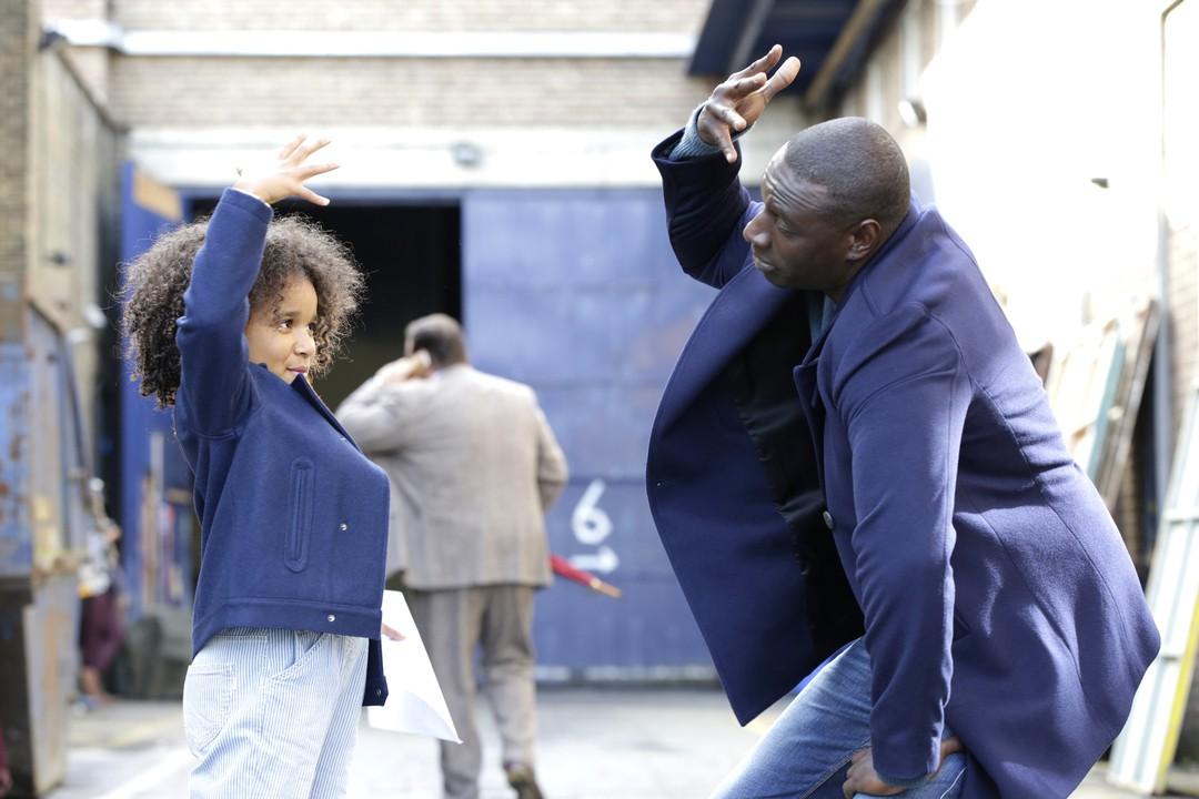 Plötzlich Papa: Trailer mit Ziemlich Beste Freunde-Star Omar Sy - Bild 1 von 19