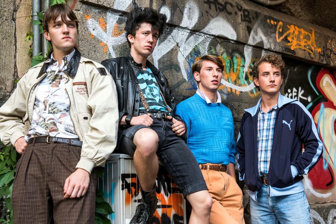 Radio Heimat: der lange Trailer zur Comedy - Bild 1 von 10