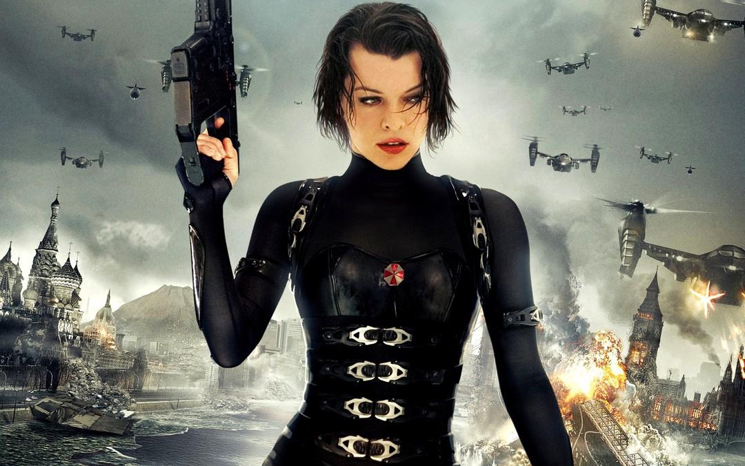 Resident Evil 6: Zweiter ausführlicher US-Trailer - Bild 1 von 10