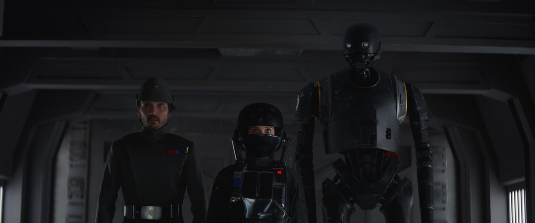 Star Wars Rogue One: Exklusiver Clip - Bild 34 von 84