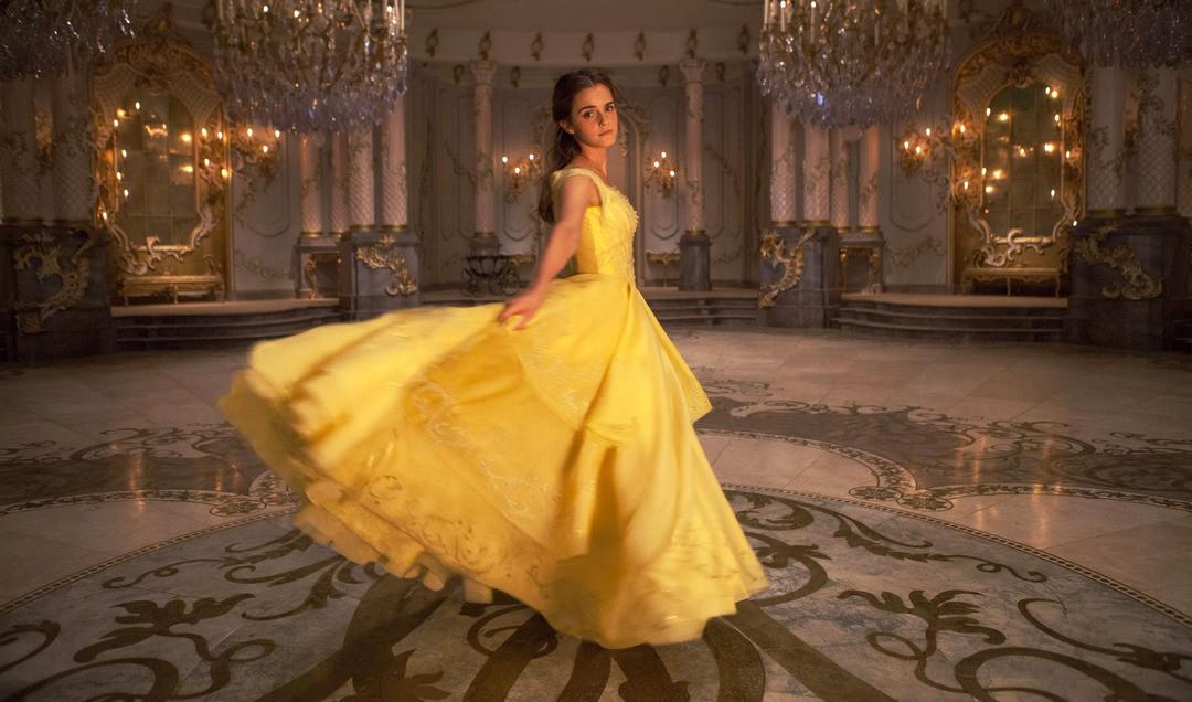 Die Schöne Und Das Biest: Neuer Trailer mit Emma Watson - Bild 1 von 5