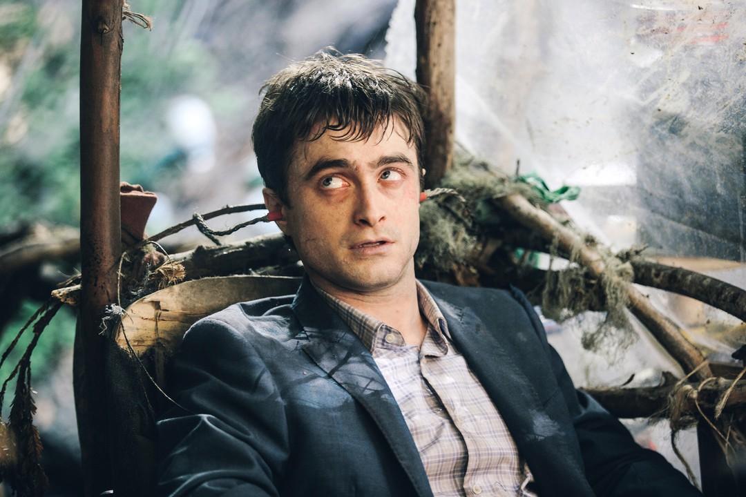 Zweiter Trailer zu Swiss Army Man mit Daniel Radcliffe - Bild 1 von 9
