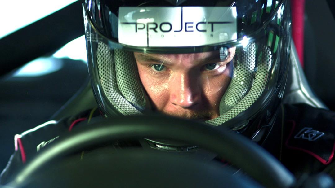 Born To Race: Fast Track Trailer - Bild 1 von 4