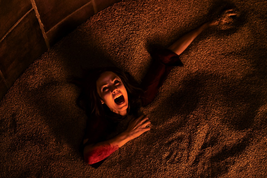 Jigsaw: Erster deutscher Trailer zu Saw 8 - Bild 1 von 6