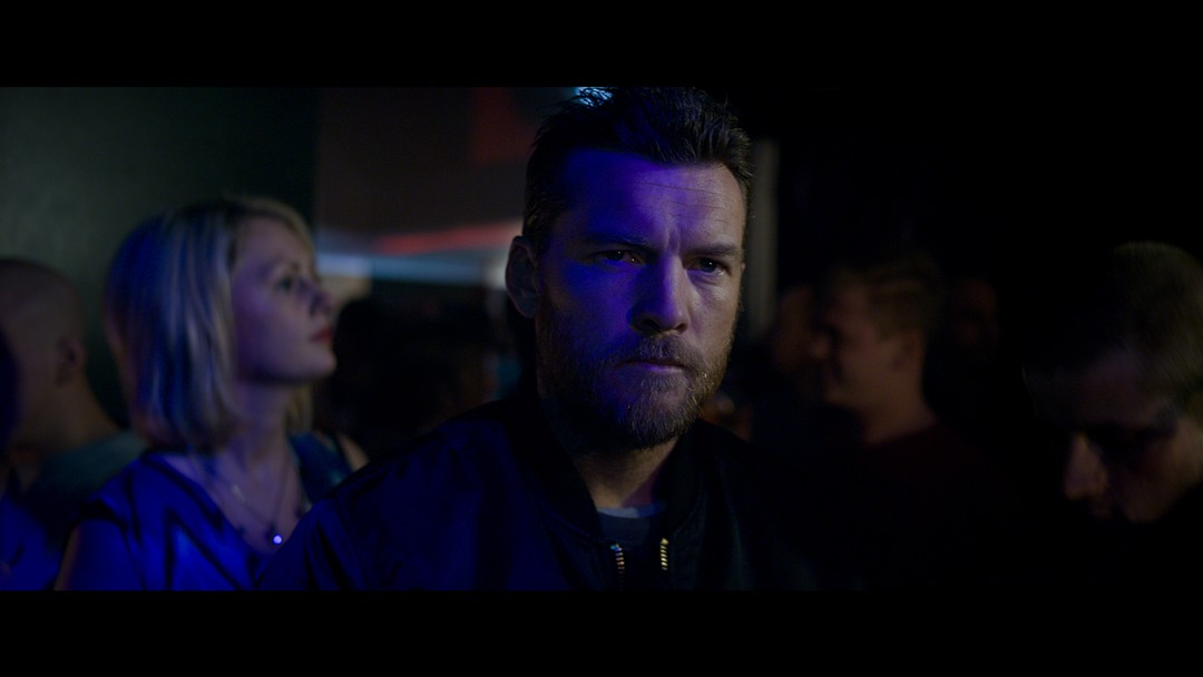 The Hunters Prayer: Deutscher Trailer mit Sam Worthington - Bild 1 von 8